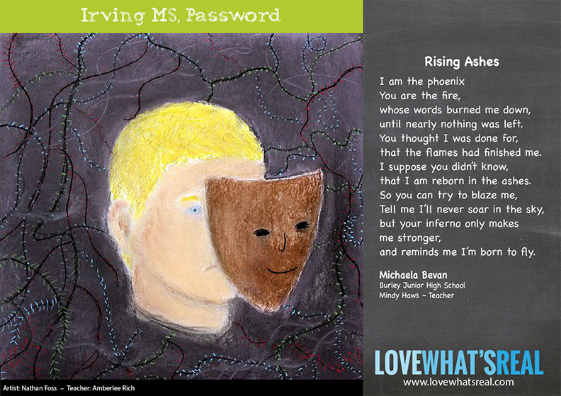 Statewide Middle School - Irving MS, Password