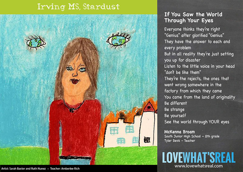 Statewide Middle School - Irving MS, Stardust