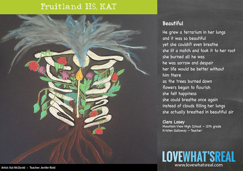 High School - Fruitland HS, KAT