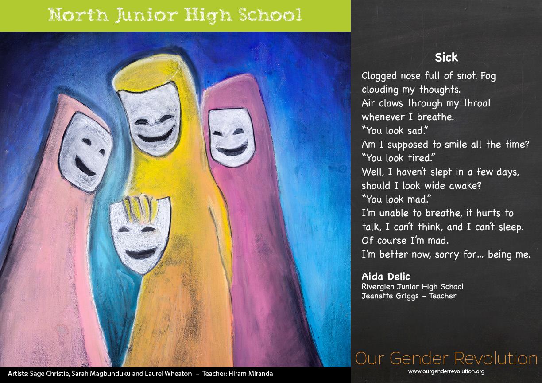 North Junior High - Sick
