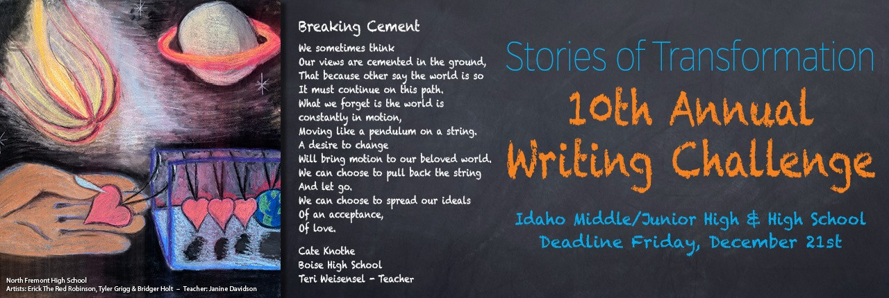 SOT_Writing Challenge_Cover_2018-19