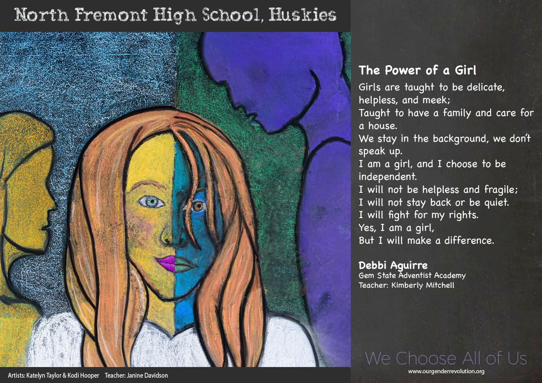 North-Freemont-High-School-Huskies