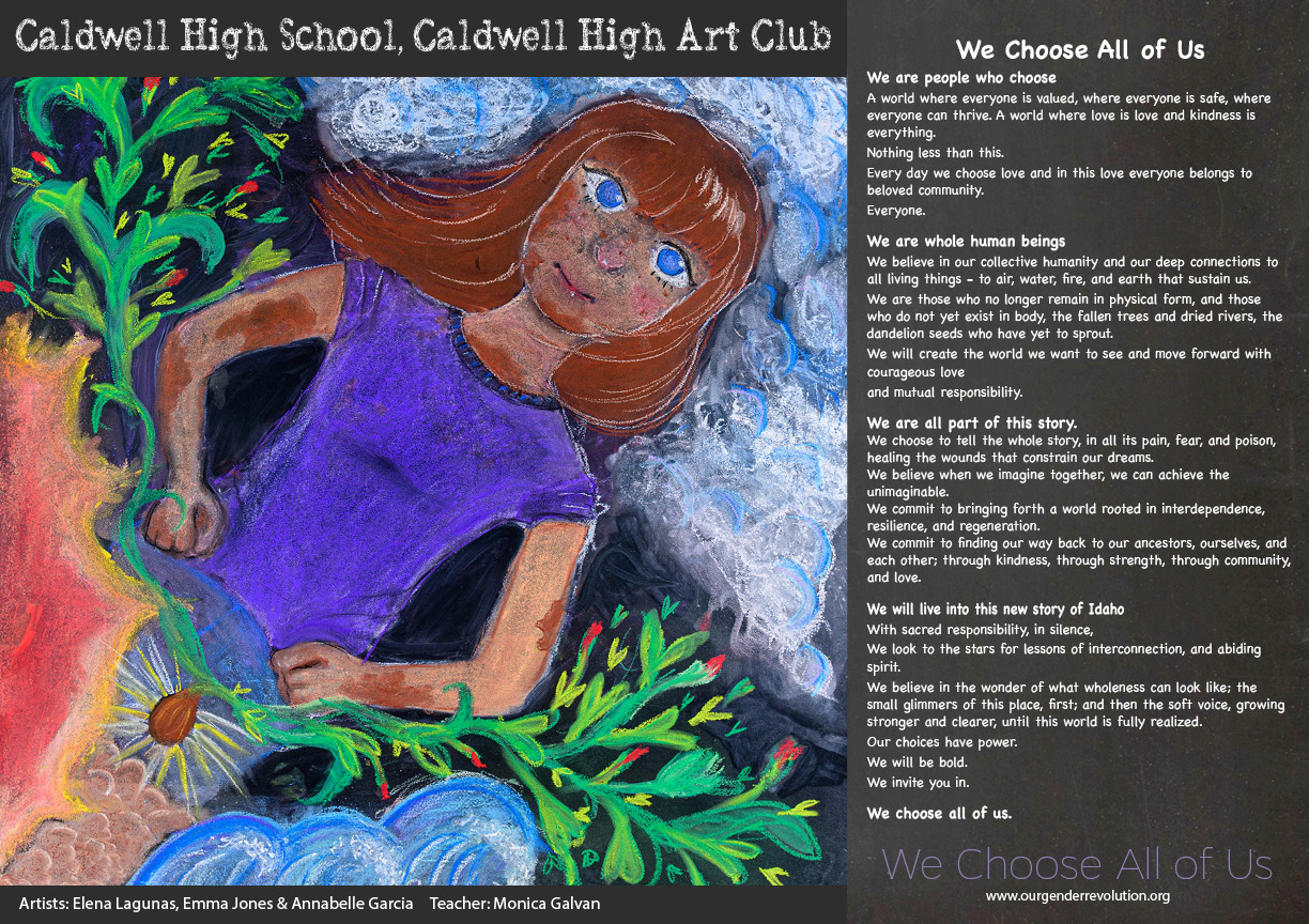 Caldwell-High-School-Caldwell-High-School-Art-Club