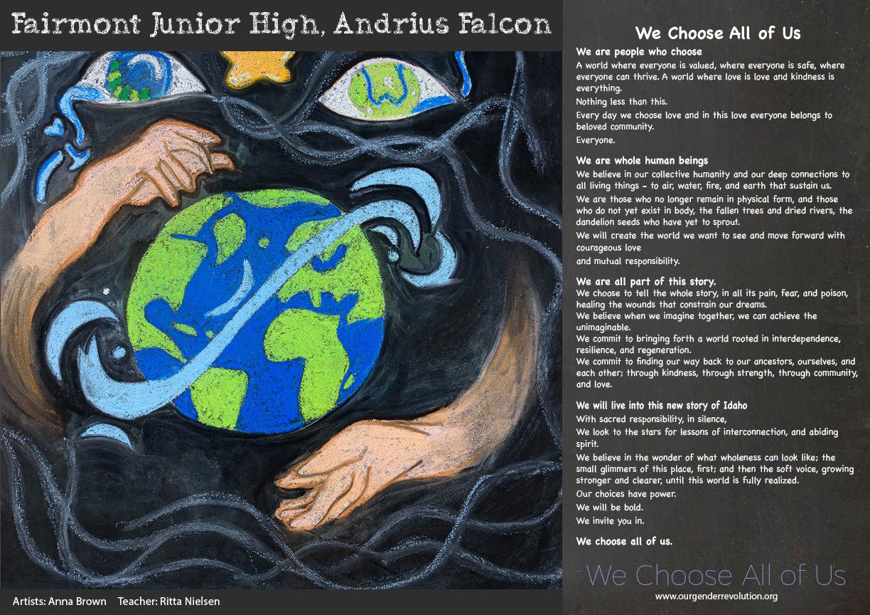 Fairmont-Junior-High-Andrius-Falcon