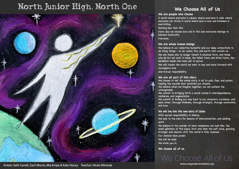 North-Junior-High-North-One