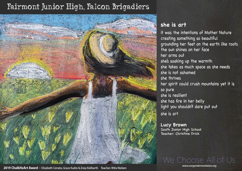 Fairmont-Junior-High-Falcon-Brigadiers